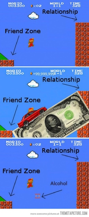 Funny Friend Zone Memes : Best images about friend zone on pinterest hilarious