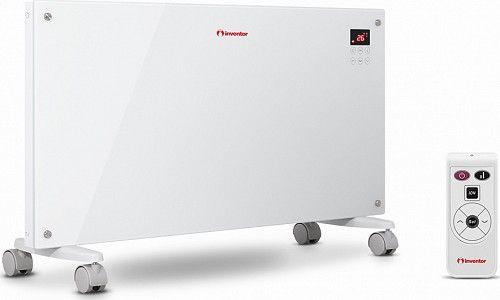 Inventor Θερμοπομπός G3INV-20DT 2000w σε λευκό χρώμα με Ιονιστή 99,00 ΕΥΡΩ