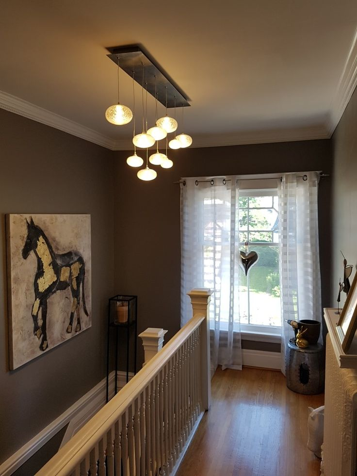 Another great install, of our LED pendant system.