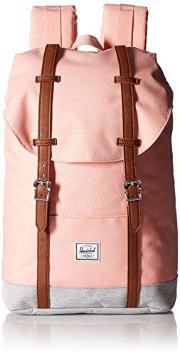 24917a6b970b Herschel Supply Co. Retreat Mid-Volume Backpack