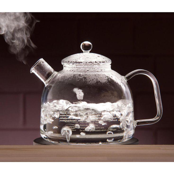 Glas Wasserkocher 1,75 l