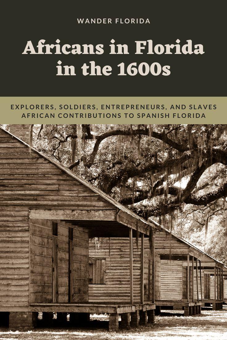 30+ Florida keys history books info