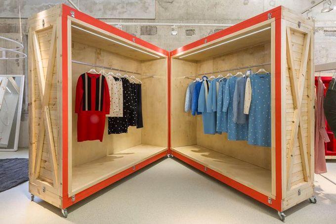 km20 moskou store interior #retail #inspiration #retaildesign #moskou