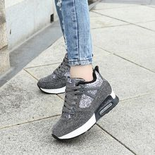 Hemmyi 2017 Winter Warm Shoes Luxury Brand Tenis Feminino Sapato Women Casual Sneakers Shoes Basket Femme Air Superstar Shoes