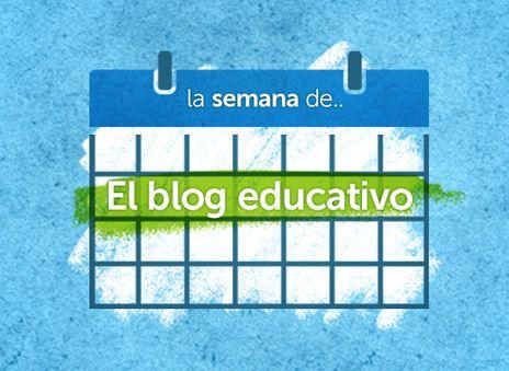 Más de 30 Blogs Educativos para visitar | Blog ...