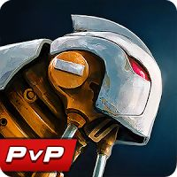 Robot Fighting Games Iron Kill 1.9.166 MOD APK  action games