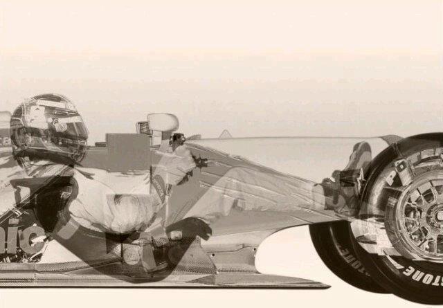 preciousandfregilethings:  redhousecanada: Cockpit position of F1 driver.