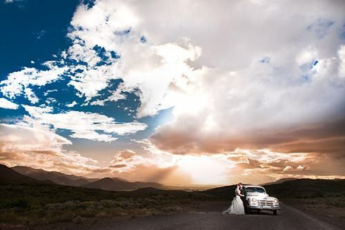 Bon Cap landscape - wedding