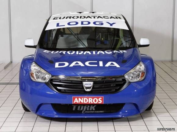 2011 dacia lodgy glace trophee andros p1