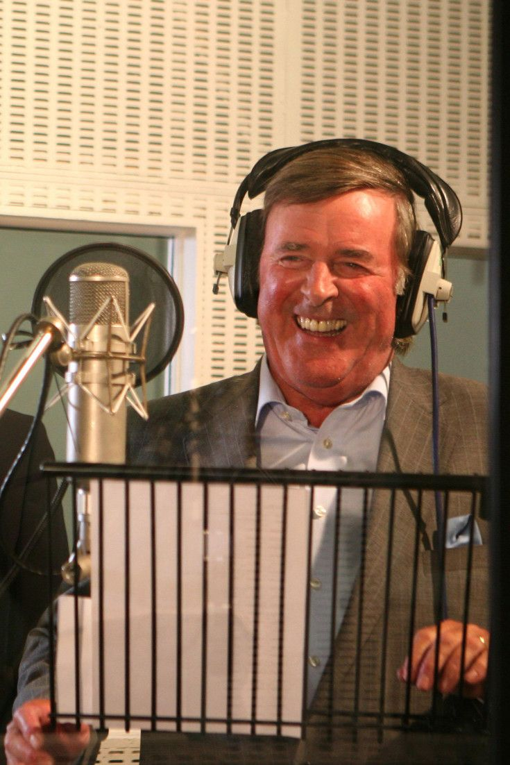 eurovision terry wogan quotes