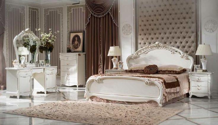 Mobila dormitor Rom-Confort