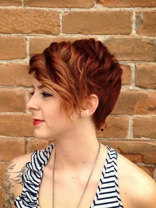428 best images about sHoRt hAiR on Pinterest | Curly bob hairstyles, Helen george and Marion