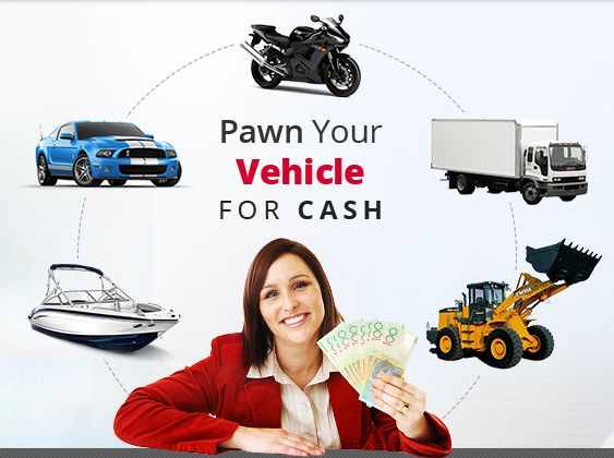 Cash Fast Loans, a pawnbroker Sydney, can help you get through unforeseen circumstances. Just use your asset as loan security at pawn shop Sydney.