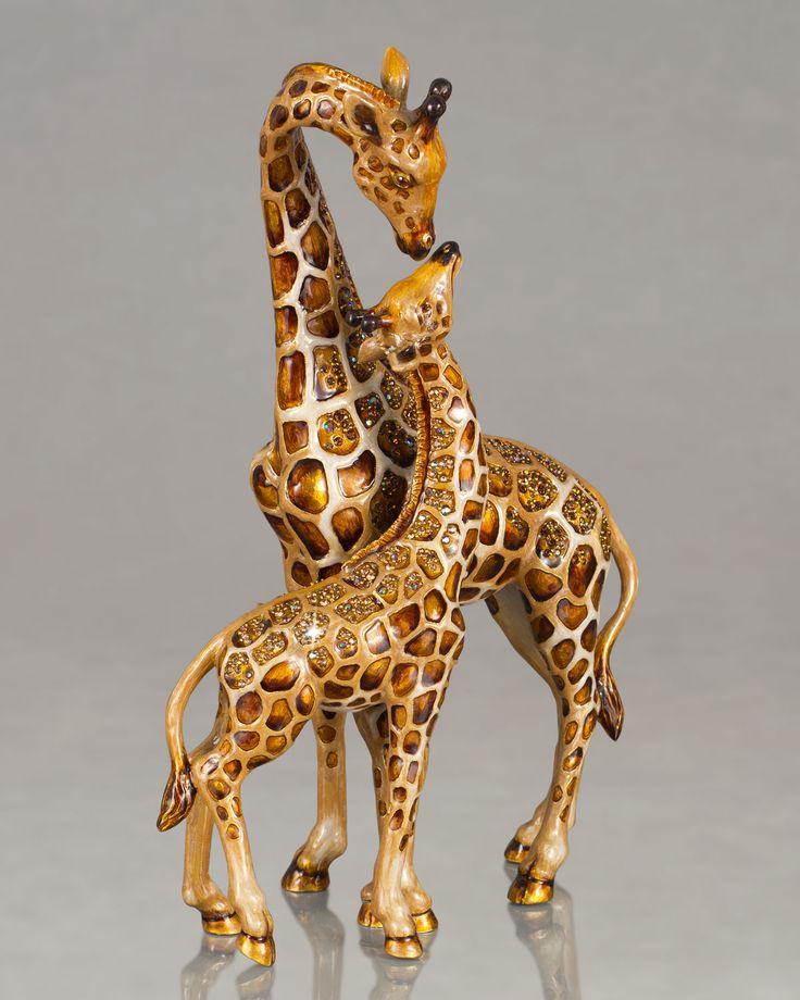 Best Giraffe Images On Pinterest Animal Kingdom Baby - Sporting clay window decalsgiraffe garden statue giraffe clay pot clay pot animal