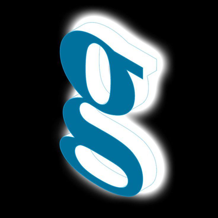 Litery blokowe z plexi   Producent przestrzennych liter reklamowych 3D