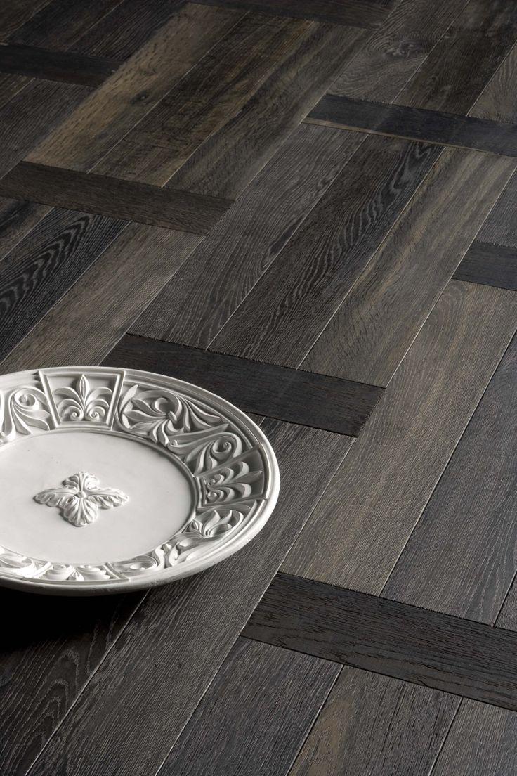 Vloeren breda houten vloer in een for Interieur vloeren