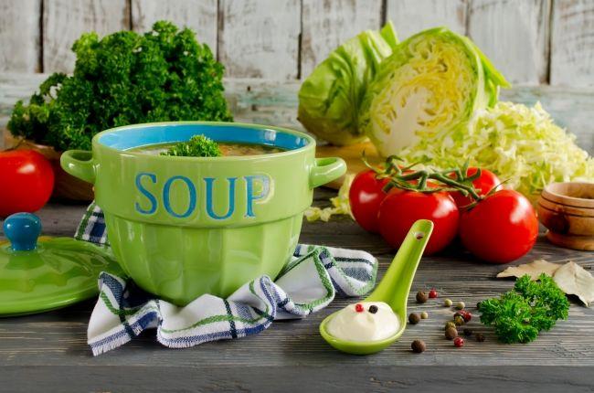 Боннский суп – это минус 5 кг и детокс на клеточном уровне. Фото: thinkstockphotos.com - Портал Домашний