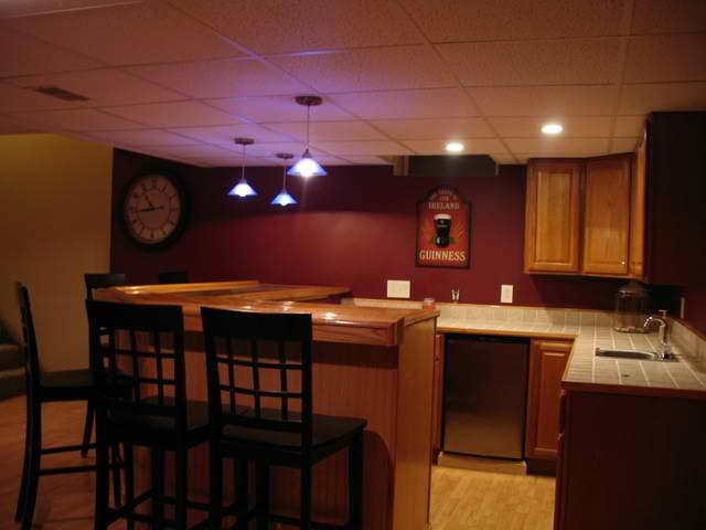 basement designs google search