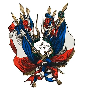 Assemblée nationale - Paroles de La Marseillaise