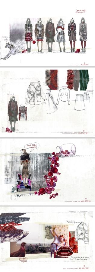 BFC Mulberry Design Competition 2012