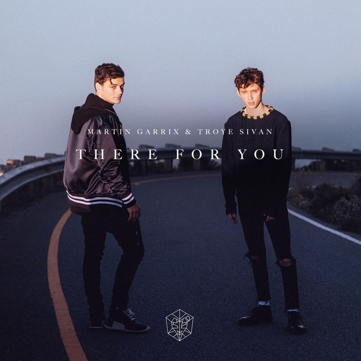 John's Music World: Song of the Day - There For You - Martin Garrix, f...