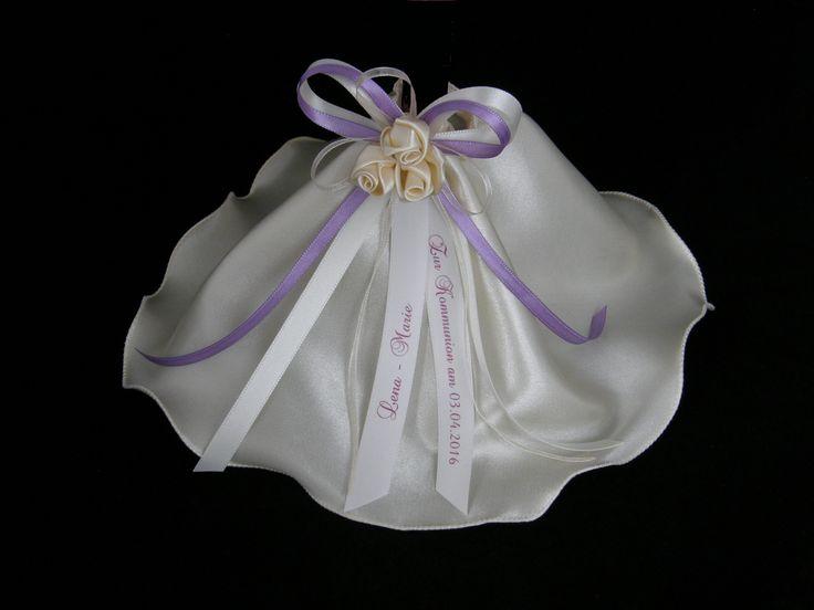 Personalized candle skirt  Kerzenrock mit Namen