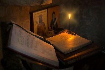 Καντήλι, Κερί, Θυμίαμα: Ποια η σημασία και οι συμβολισμοί τους;   Μοναστηριακά Προϊόντα   Από το Άγιον Όρος στο σπίτι σας!
