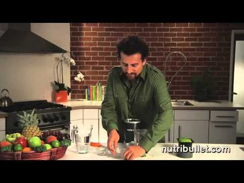 Video: How to Fight Inflammation from Nutri Living David Wolfe tells us what he knows about combating inflammation and gives us a tasty recipe including raw honey and wheatgrass.