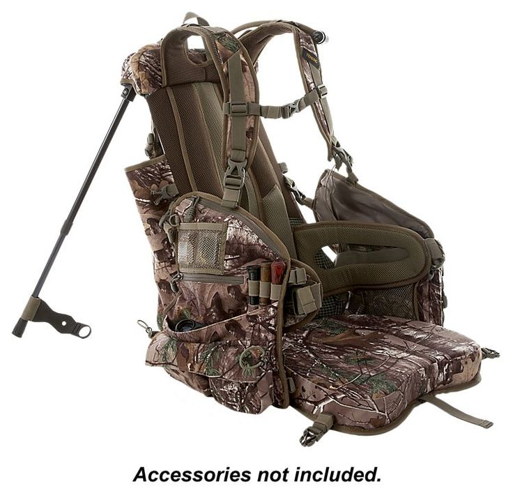 Tenzing TZ TP14 Turkey Pack | Bass Pro Shops: The Best Hunting, Fishing, Camping & Outdoor Gear