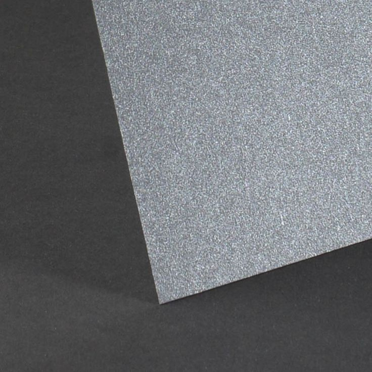 This glittery 300gsm pearlised grey card is perfect for your Christmas projects and will add that touch of class.  A small box of approximately 70 A4 sheets for only £3.50!!  That's nearly 85% off, buy now while stocks last!