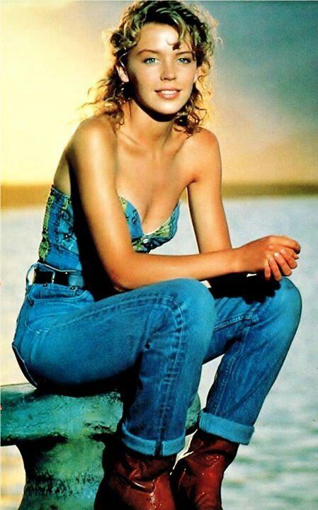 Kylie Minogue #ItsNoSecret #KM1988