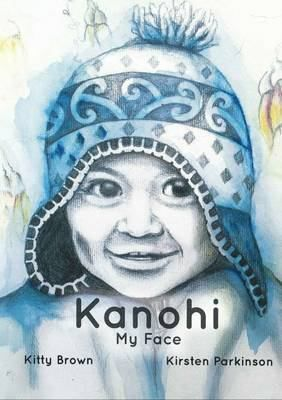 Reserve your copy of Kanohi = My face through our library's catalogue.
