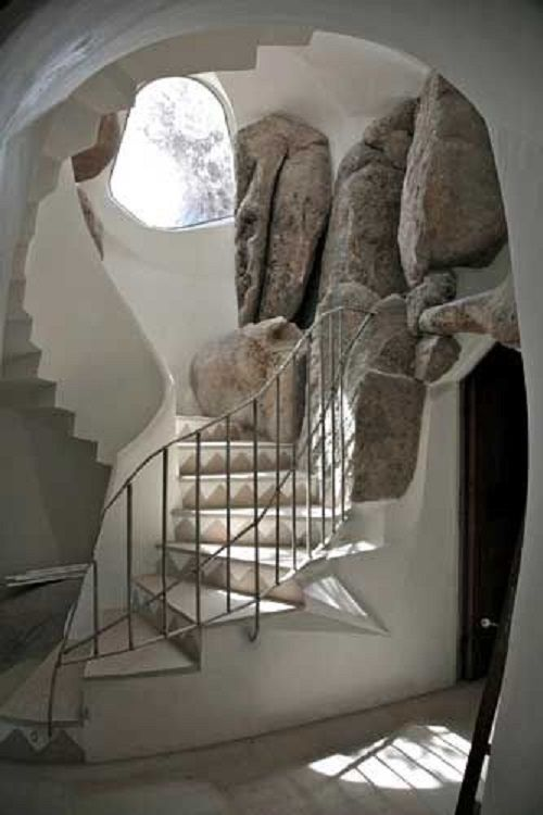 For more architecture inspiration. - Visit: TheEndearingDesigner.com                                                                                                                                                      More