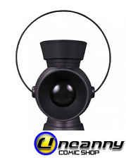 Black Lantern Power Battery and Ring 1:1 Scale Prop Replica UNCANNY ORDER New