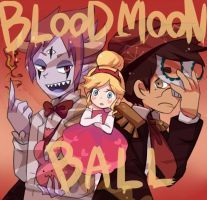 Image result for star vs the forces of evil blood moon ball