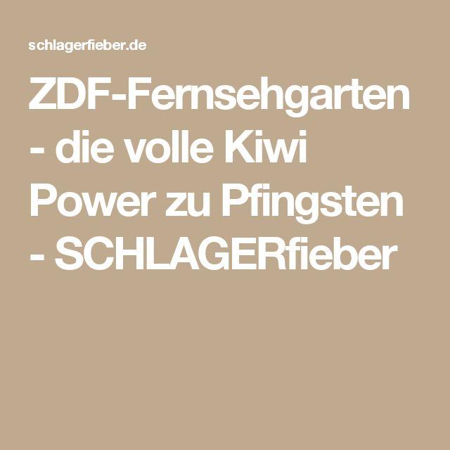33 best ZDF-Fernsehgarten images on Pinterest College life - küchenschlacht zdf de