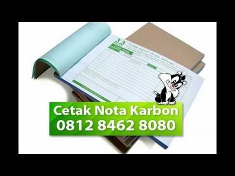 Cetak Surat Jalan MURAH di Jakarta, (Call/Wa) 0812_8462_8080