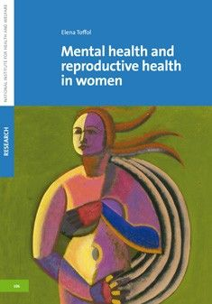 The epidemiology and phenomenology of many psychiatric disorders differ between genders. It is plausible that (endogenous and exogenous) gonadal hormones and reproductive events contribute to this pattern. This work investigated the relationship between mental health and psychological well-being in relation to reproductive features of women who participated in two Finnish population-based studies (Health 2000 and FINRISK 1997, 2002 and 2007).
