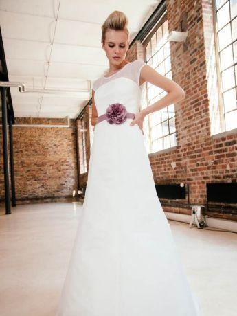 10 besten Kleid Bilder auf Pinterest | Hochzeitskleider, Die braut ...