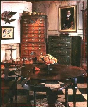 1000 Images About Collections 18th C American On Pinterest