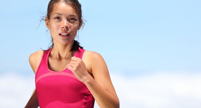 Top Running Tips For Avoiding Shin And Calf Pain : Running4Women