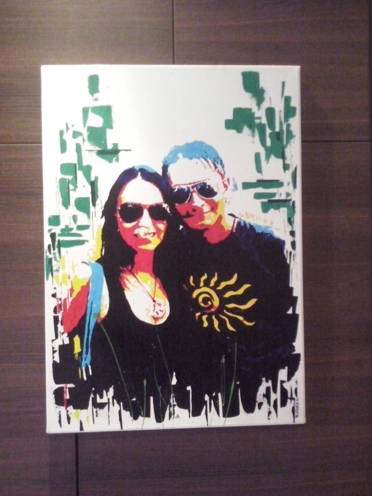 50x70, acrilic, canvas