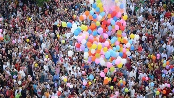 تعرف على موعد وتوقيت صلاة عيد الاضحى 2020 في محافظات مصر Sprinkles Candy