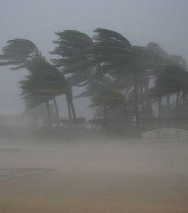6. Les ravages de l'ouragan Katrina