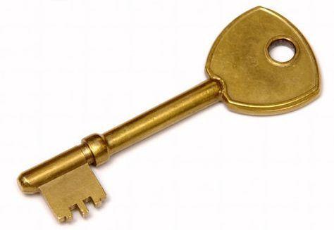 Cómo cortar una mala racha con llaves y santos Las llaves que se utilizarán en trabajos mágicos deben consagrarse previamente para imprimirles fuerza y quit