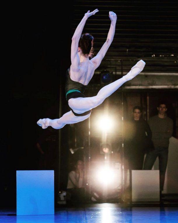 Yekaterina Krysanova Ekaterina Krysanova Dance Images Ballet