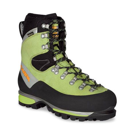 SCARPA Women's Mont Blanc GTX Mountaineering Boots - Shop Now for Great Deals.