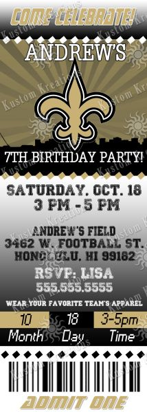 nfl-new-orleans-saints-ticket-birthday-invitation