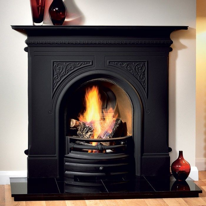 Best 25+ Cast iron fireplace ideas on Pinterest | Victorian ...