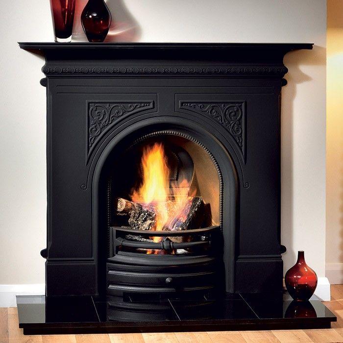 Fireplace Design fireplace irons : Best 25+ Cast iron fireplace ideas on Pinterest | Victorian ...